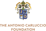 Antonio Carluccio Foundation logo